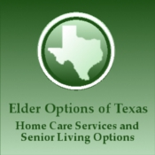 Elder Options of Texas Homepage